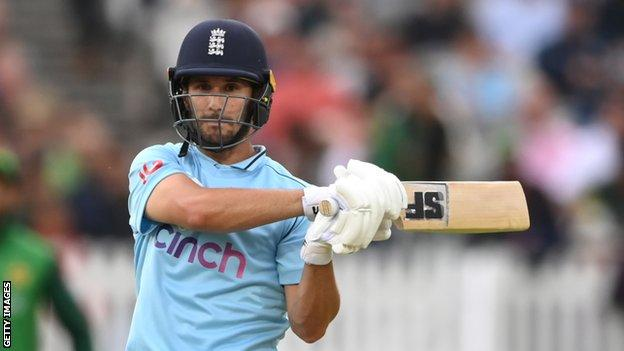 Eoin Morgan captains as England players return for T20 series thumbnail