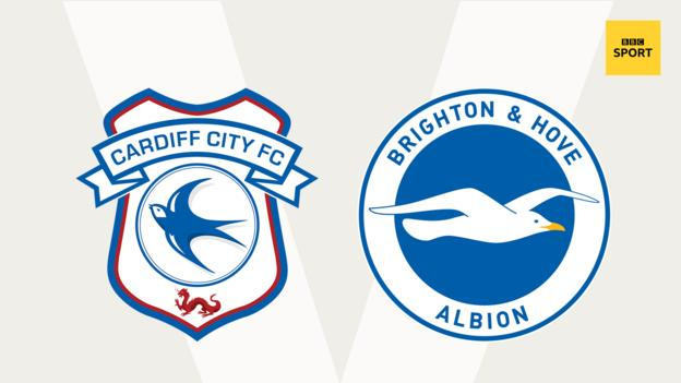 Cardiff v Brighton
