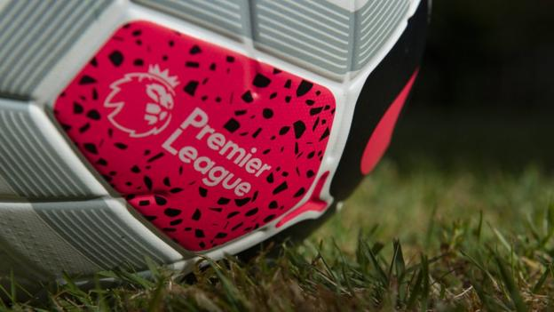 Premier League's Project Restart set to move a step closer thumbnail