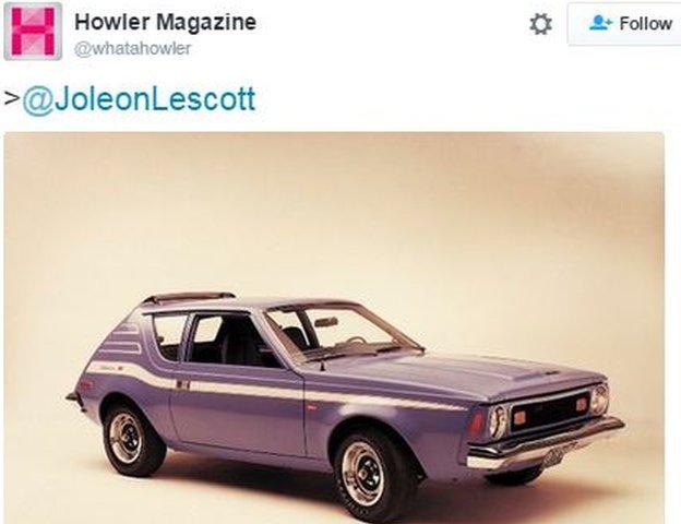 Howler Magazine