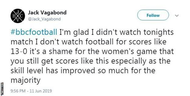 Jack Vagabond tweets