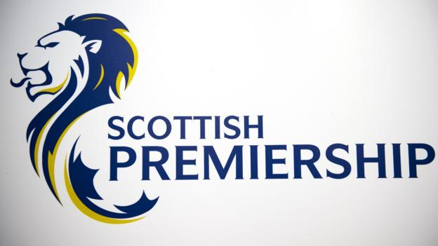 Scottish premiership fixtures your club by club guide to - Bbc football league 1 table ...