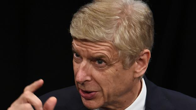 Why is Arsene Wenger in Belfast and what is IFAB? thumbnail