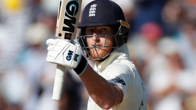 Ashes 2019: Joe Denly's 94 puts England in control against Australia