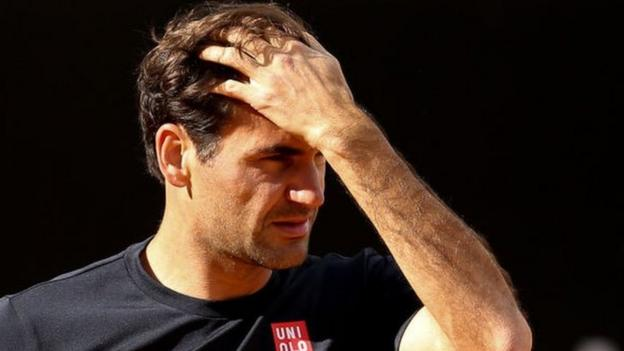 Italian Open: Roger Federer criticises ticket prices in Rome thumbnail
