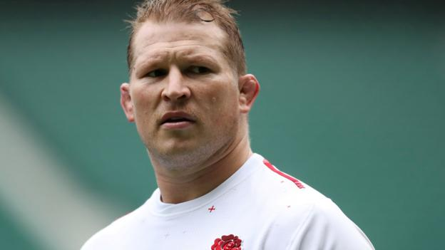 Dylan Hartley felt 'fraudulent' being sidelined before retiring this month