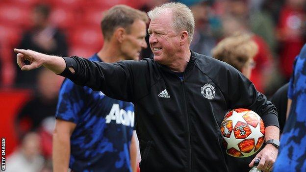 Steve McClaren has been out of work since leaving QPR in April 2019