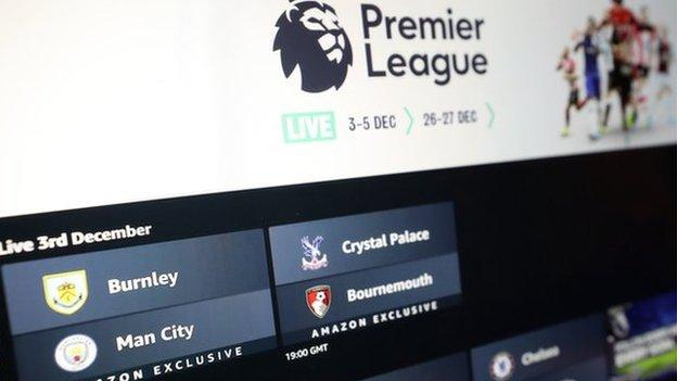 Premier League streaming on Amazon Prime - was broadcaster's launching a success? thumbnail