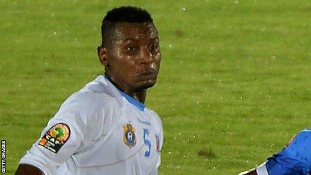 Nelson Munganga
