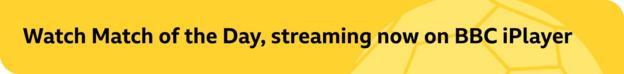 BBC MOTD banner
