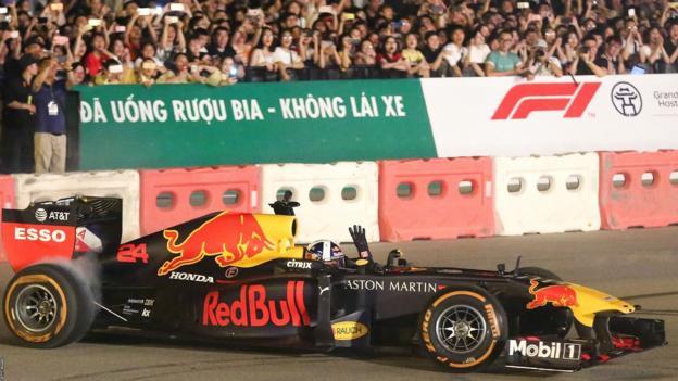 Vietnam Grand Prix set to go ahead despite coronavirus concerns, says Ross Brawn