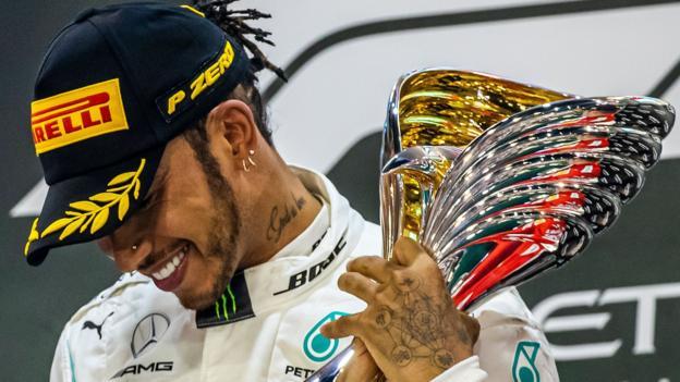 F1 2019 highs & lows: Lewis Hamilton dominates - but what was best fight, best race, best lap? thumbnail