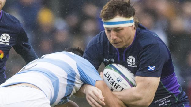 Six Nations 2019: Hamish Watson & WP Nel among eight added to Scotland squad thumbnail