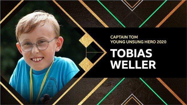Tobias Weller