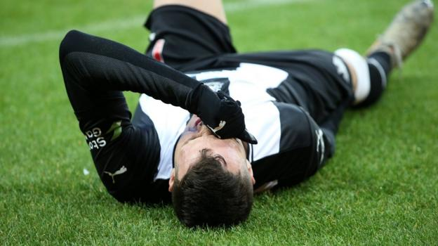 Newcastle preparing for