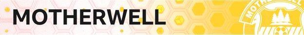 Motherwell banner