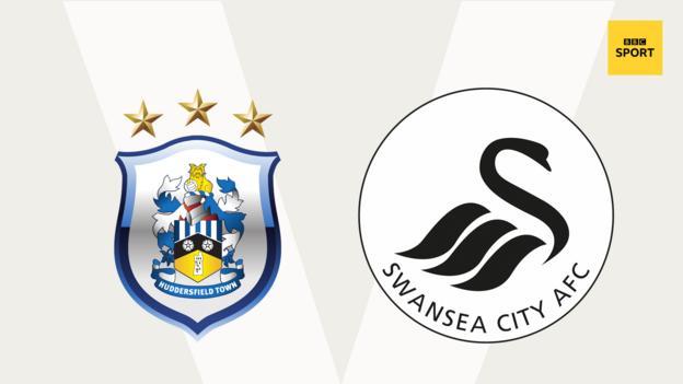 Huddersfield v Swansea