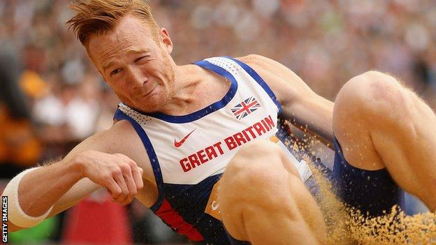 Greg Rutherford