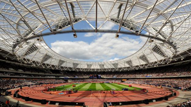 Essex Hope Olympic Stadium Could Host T20 Games In 2018