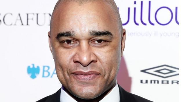 Racism in football: Government must work with us on problem, says FA's Paul Elliott thumbnail