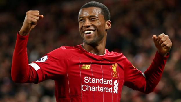 Club World Cup: Liverpool confirm travelling squad for Qatar thumbnail