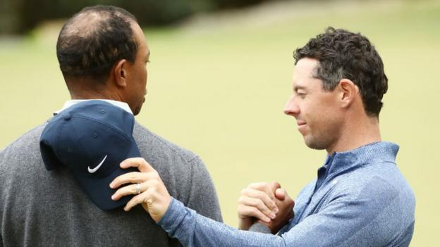 Tiger Woods can play for 10 more years - Rory McIlroy thumbnail