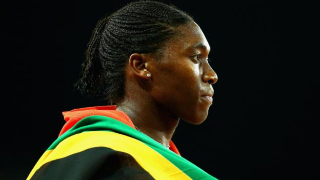 Caster Semenya has Athletics South Africa's 'unqualified support' in case against IAAF thumbnail