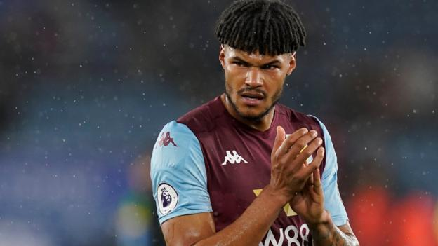 Tyrone Mings: Premier League players 'last to be consulted' over 'financially driven' restart thumbnail