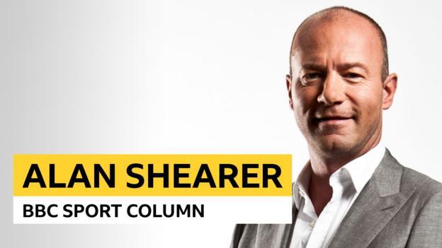 Alan Shearer: 'Let Premier League players decide the best way to help' thumbnail