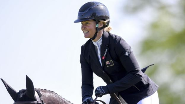 Badminton Horse Trials 2019 Bbc Coverage Times As Pippa