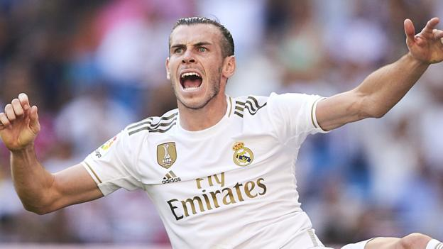 'Angry Bale wants to leave Real Madrid'