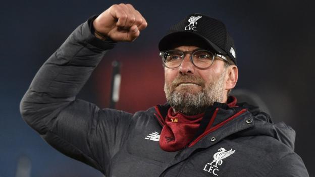 Jurgen Klopp: Too much football 'bad for relationships', says Liverpool boss thumbnail