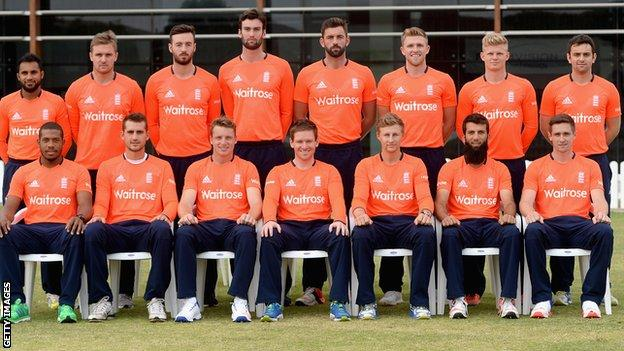 England have won both of their T20 international in 2015 - one against New Zealand & one against Australia