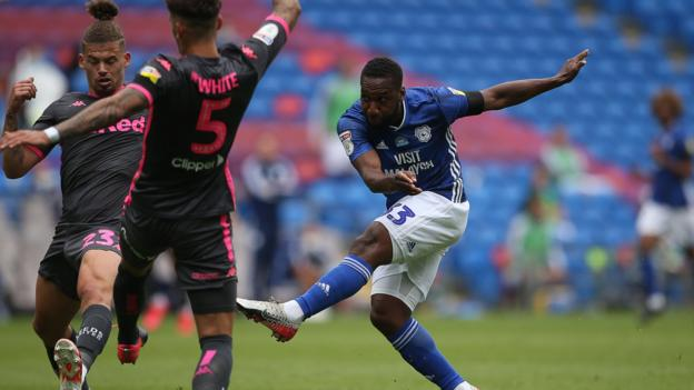 Cardiff beat title contenders Leeds to boost promotion hopes thumbnail