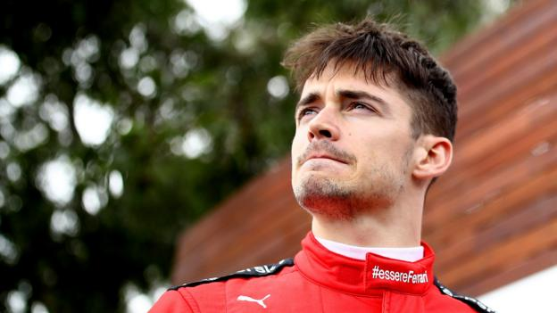 BBC World News: Formula 1 & epsorts: Can Charles Leclerc complete the quadruple? thumbnail