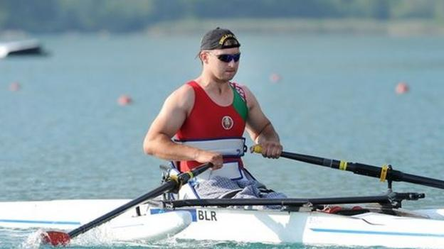 World Para-rowing Championships: Belarus para-rower dies after capsizing in training thumbnail