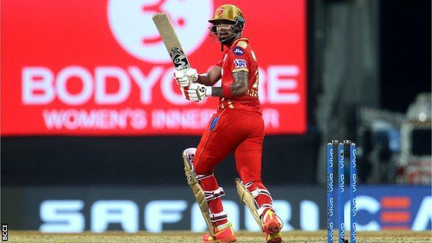 IPL: KL Rahul helps Punjab Kings ease to win over Mumbai Indians thumbnail