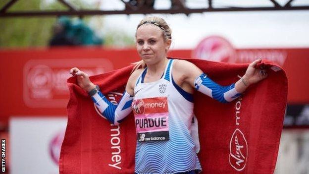 Charlotte Purdue