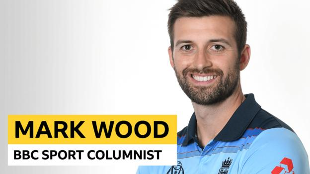 Mark Wood column: 'Ben Stokes trains harder, eats more & has worst music taste of anyone I know' thumbnail
