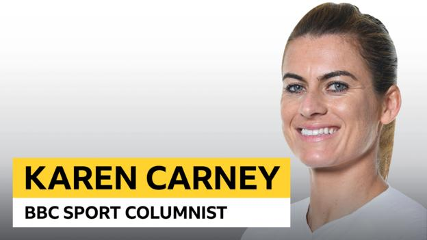 Karen Carney column: I'm excited by other challenges in retirement