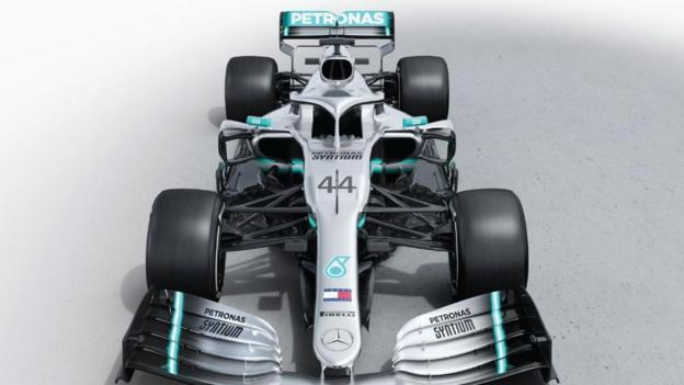Mercedes F1 launch: Wolff taking nothing for granted ahead of new season thumbnail