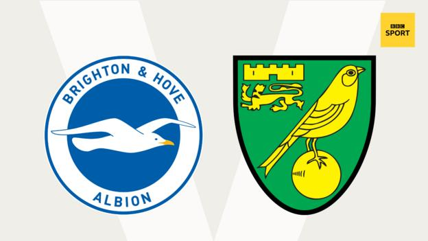Brighton v Norwich