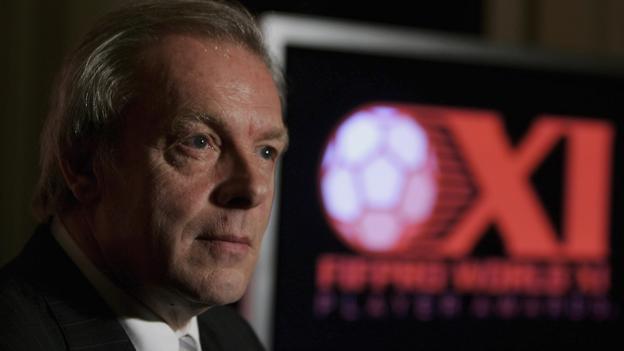 Gordon Taylor: PFA chief executive's review by early July thumbnail