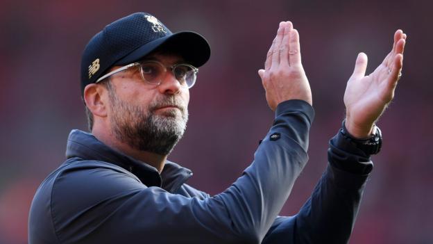 Champions League final: Liverpool boss Jurgen Klopp has never had 'better team'