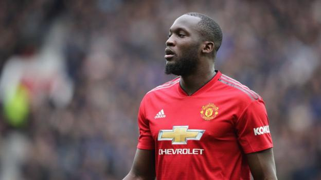 Romelu Lukaku: Man Utd striker important to Inter plans says boss Antonio Conte thumbnail