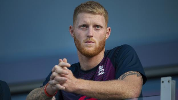Ben Stokes describes Sun story about family as 'immoral and heartless'