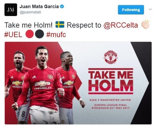 Manchester United sneak past Celta Vigo