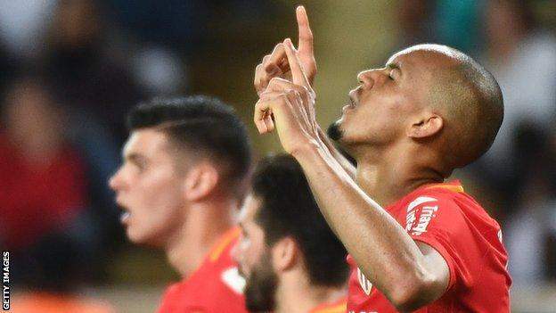 Fabinho is expected to replace Emre Can at Anfield