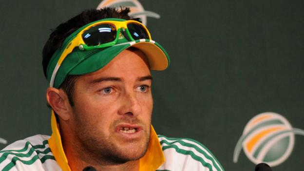 Mark Boucher: South Africa name ex-Test wicketkeeper as head coach until 2023 thumbnail