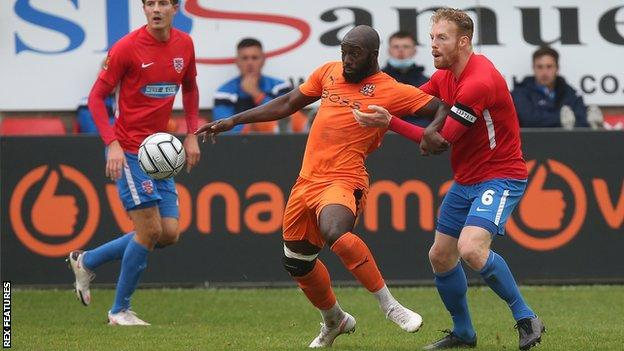 Dagenham, & Redbridge v Hartley Wintney